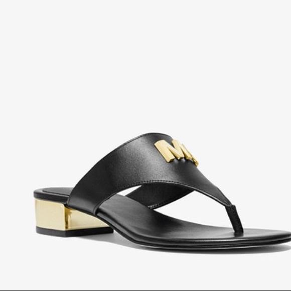 Michael Michael Kors Deanna Leather